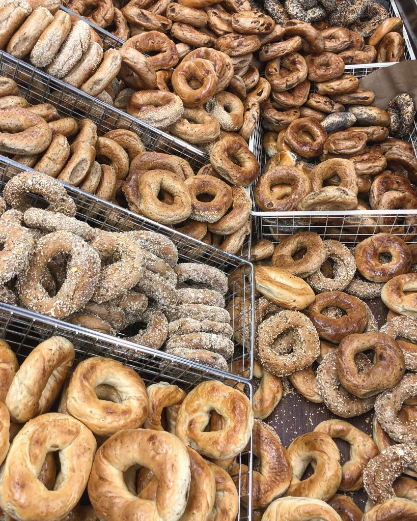 What to do in Montreal - Montreal Travel - Quebec - Tourism - St Viateur Bagels Mile End