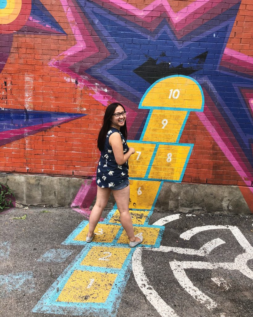 What to do in Montreal - Montreal Travel - Quebec - Tourism - Street Art - Murals - Instagrammable Walls