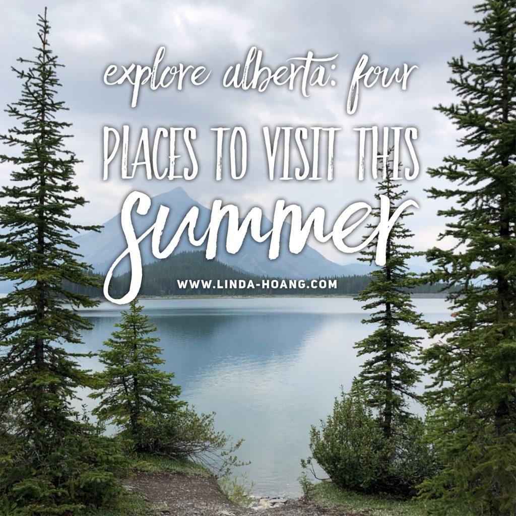 Explore Alberta Travel Kananaskis