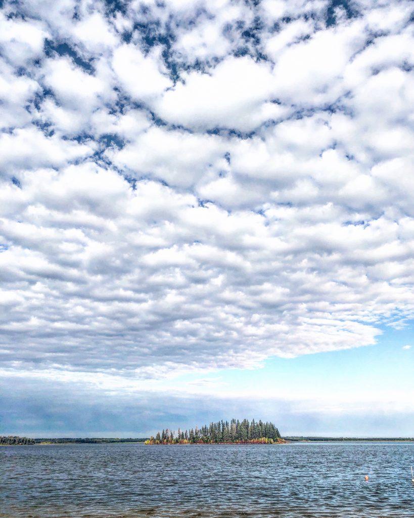 Explore Edmonton Elk Island National Park Travel Alberta