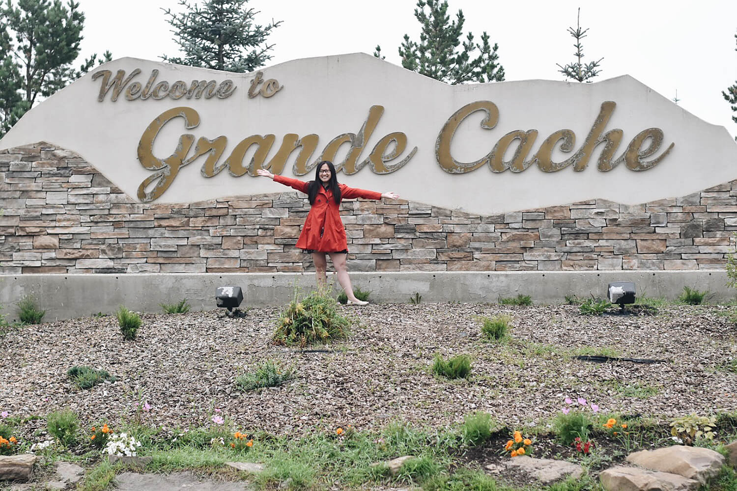 Grande Cache Explore Alberta Travel