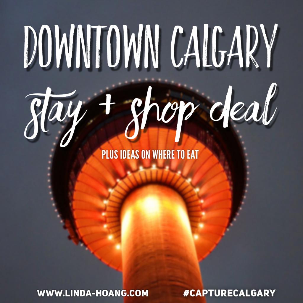 Tourism Calgary Explore Alberta - Downtown Calgary Travel