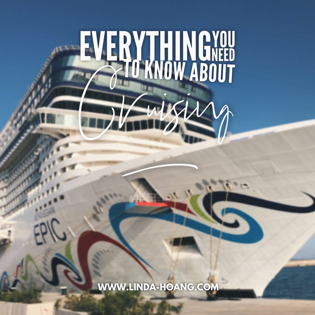 Ultimate Guide to Cruising - Travel Guide - Cruise Guide - Norwegian Cruise Line