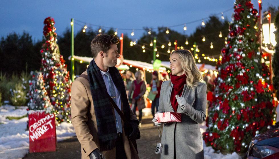 Christmas Movies TELUS Optik TV