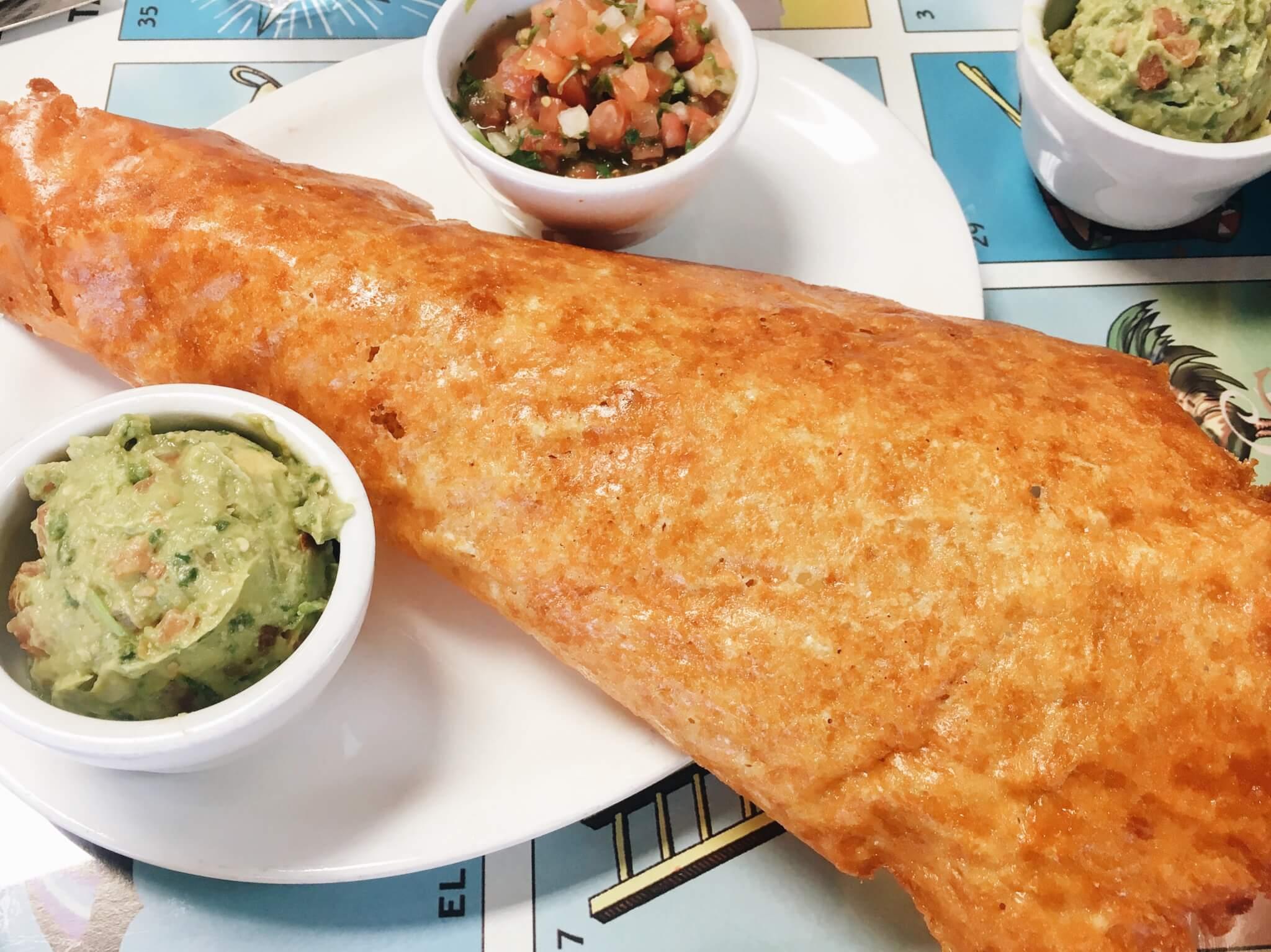 Huma Mexican Restaurant Edmonton