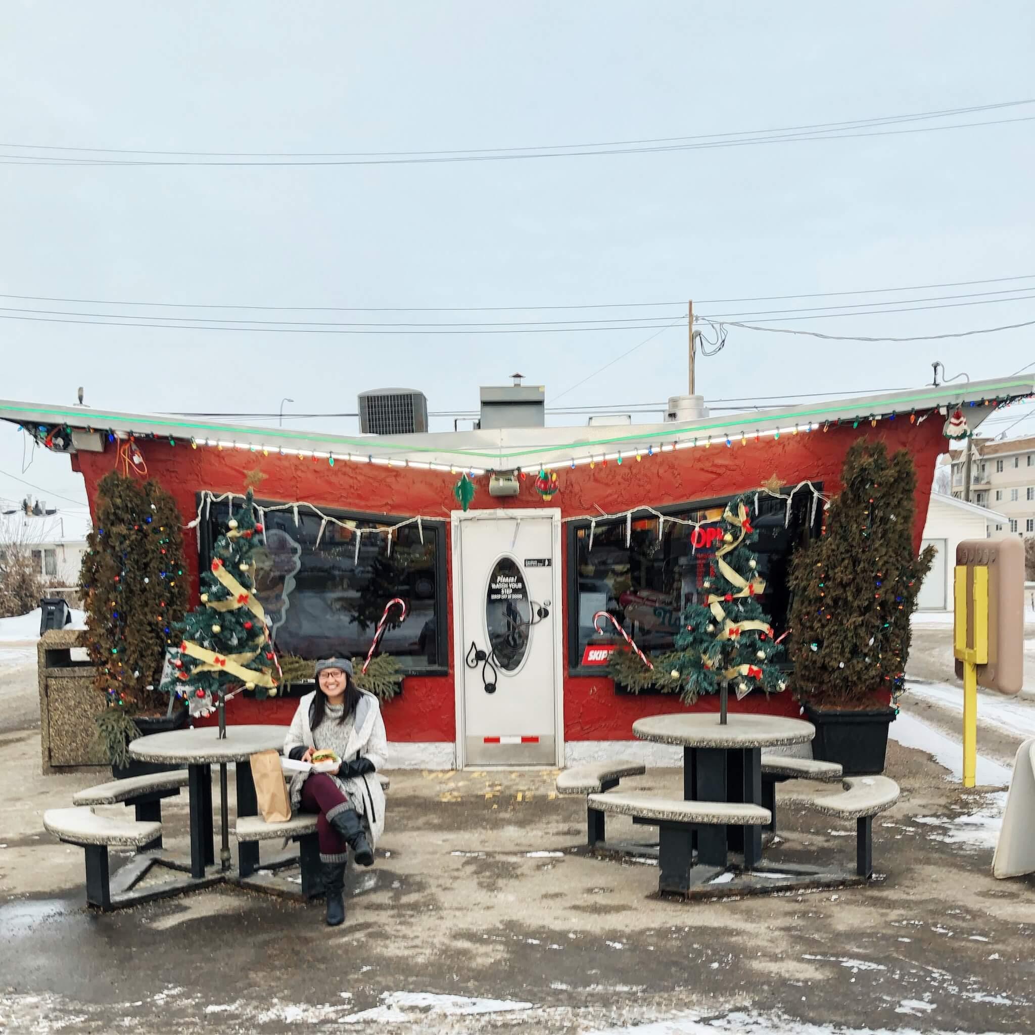 Jacks Drive In Spruce Grove Burgers Diner Restaurant Explore Alberta