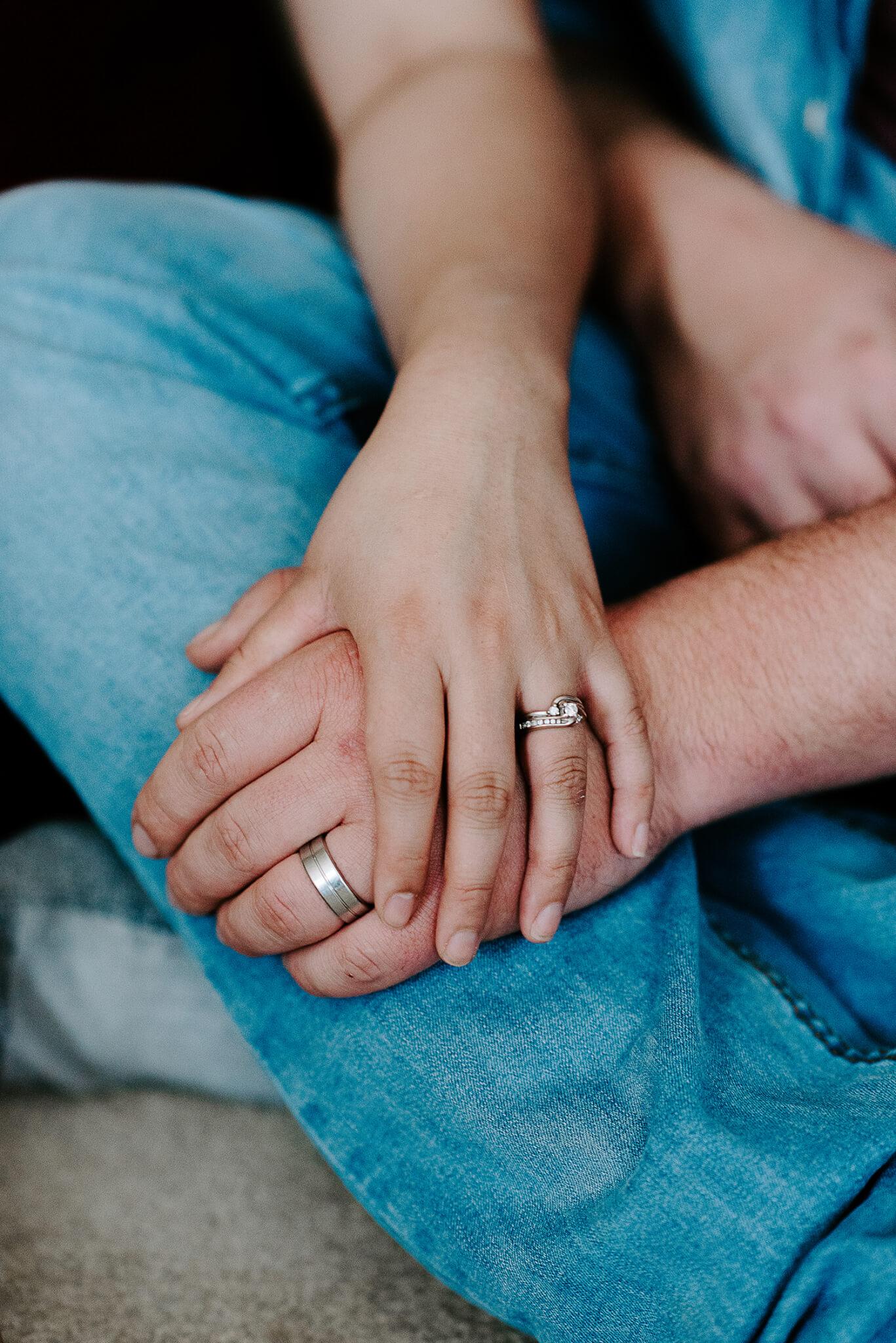 Mike Brown Linda Hoang Unexplained Infertility Pregnancy Edmonton