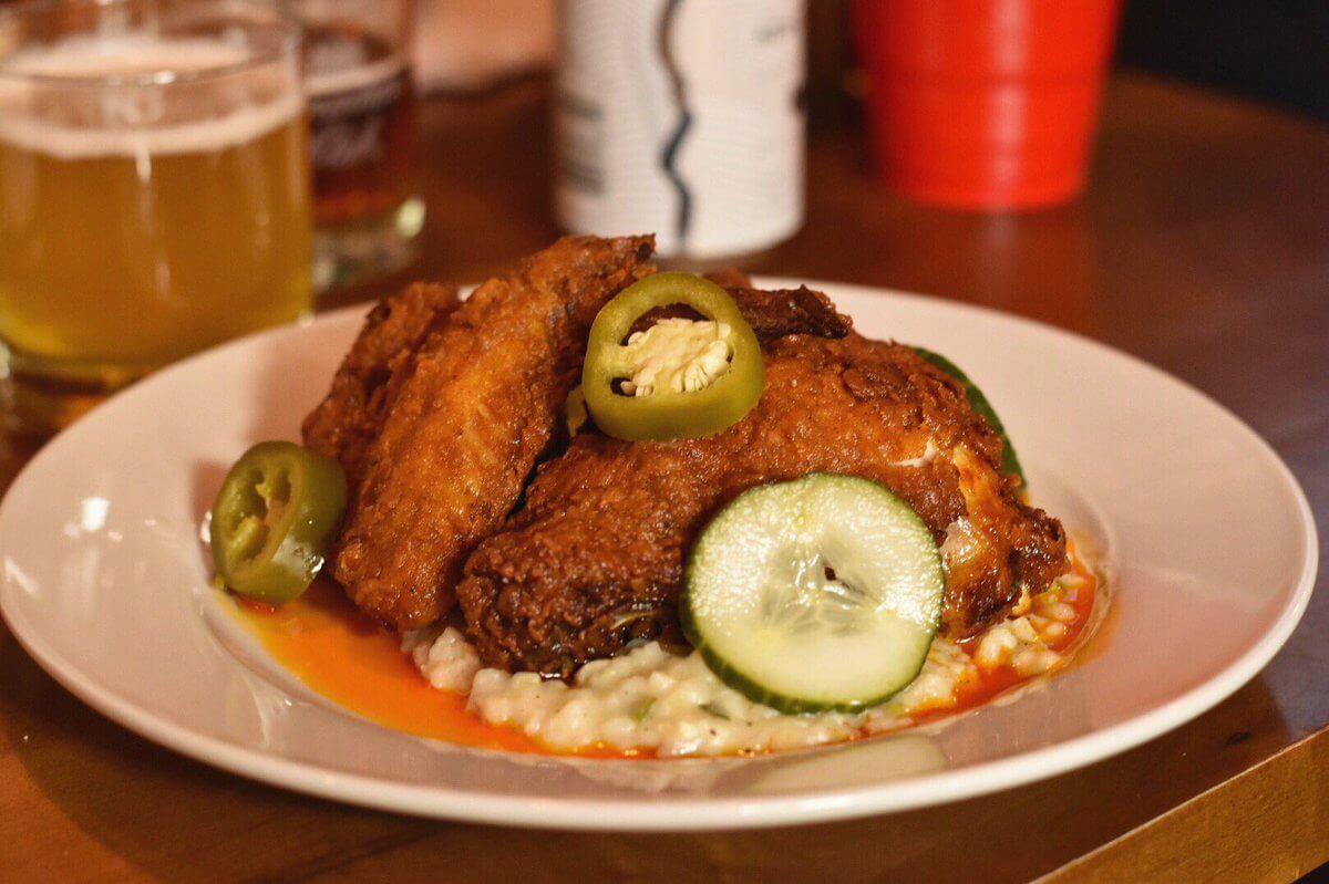 Northern Chicken Explore Edmonton Restaurant