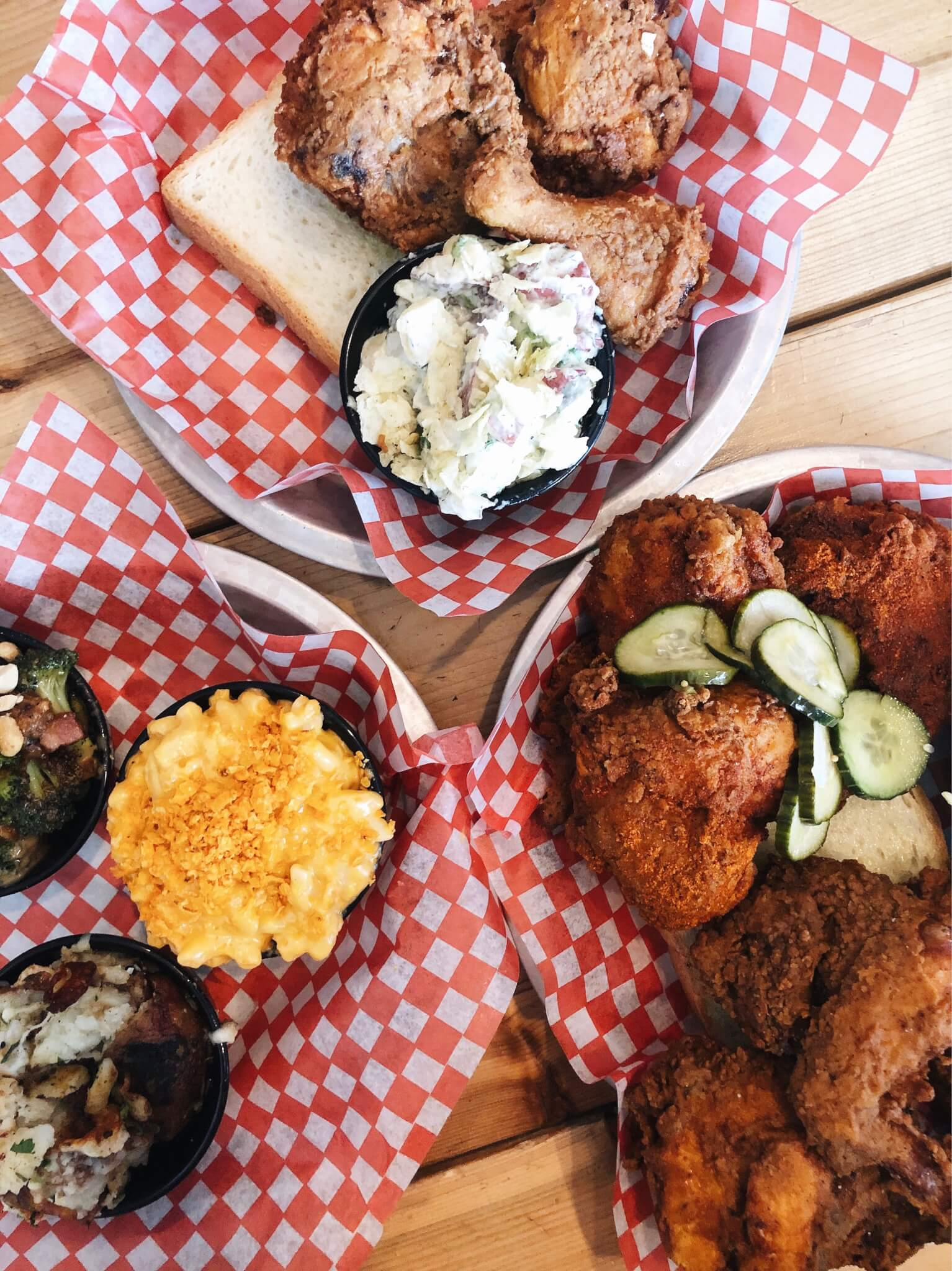 Northern Chicken Explore Edmonton 124 Street