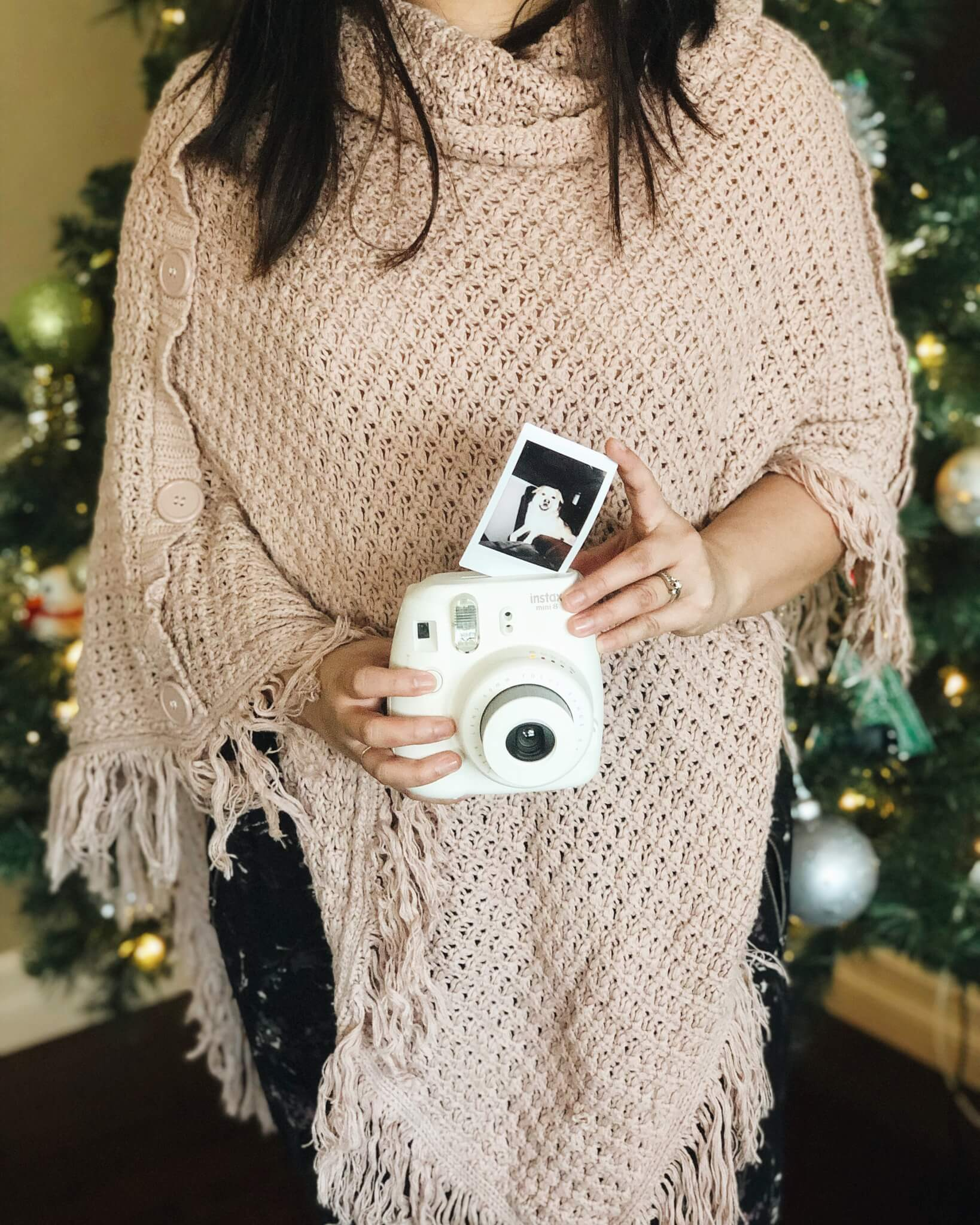 TELUS Tech Gadgets Holiday Gift Giving Fujifilm Instax Mini