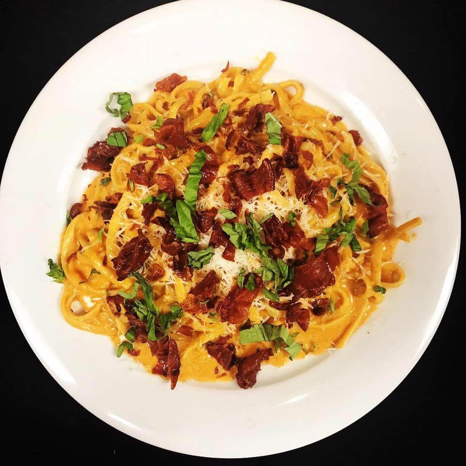 vivo ristorante Italian Restaurant Edmonton Sherwood Park