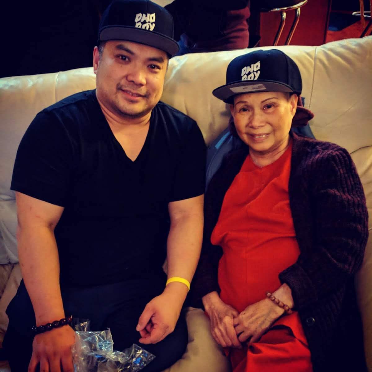 Anton Hoang and Daisy Hoang - Pho Boy Vietnamese Kitchen - Edmonton Vietnamese Entrepreneur