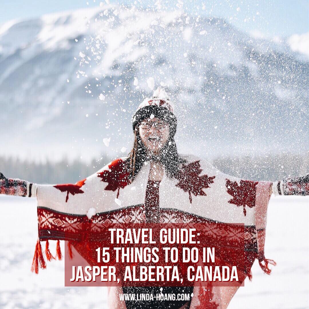 Explore Alberta - Things To Do - Tourism Jasper Canada