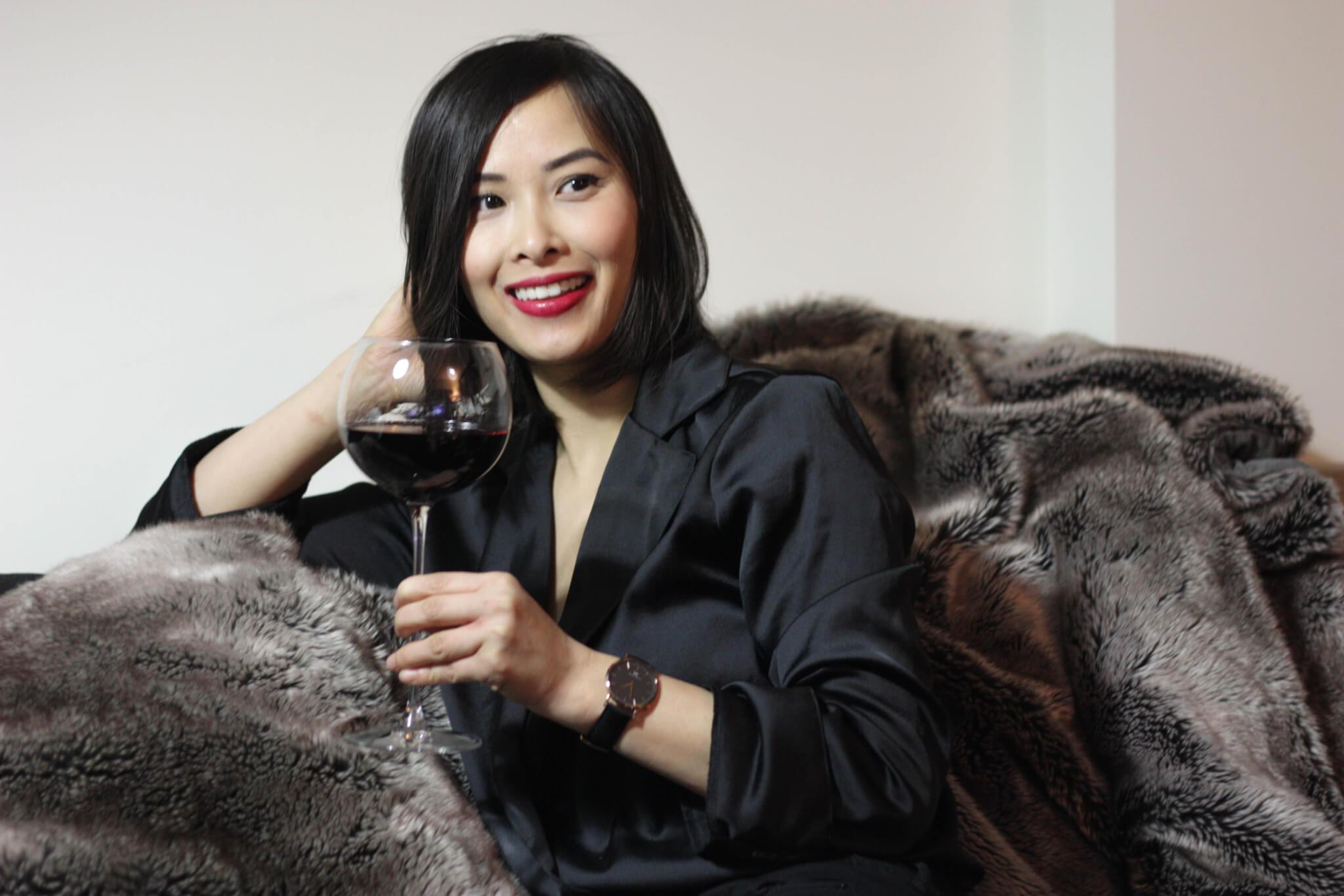 Mai Nguyen - Edmonton Vietnamese Entrepreneur - Chef
