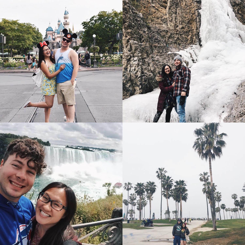 Mike and Linda - Traveling Dreams - ATB Financial