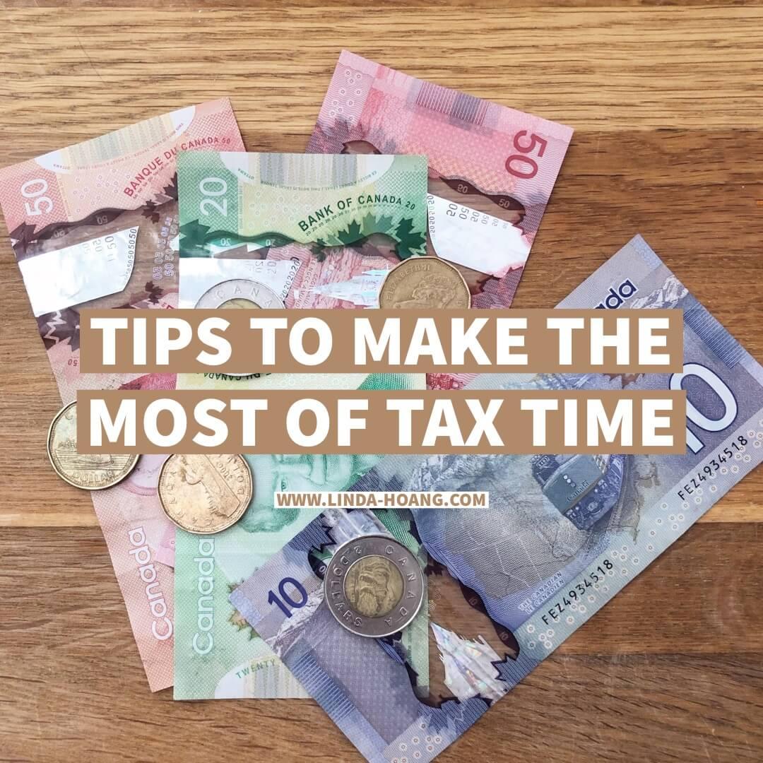 Tax Time - Tax Season Tips - ATB Financial