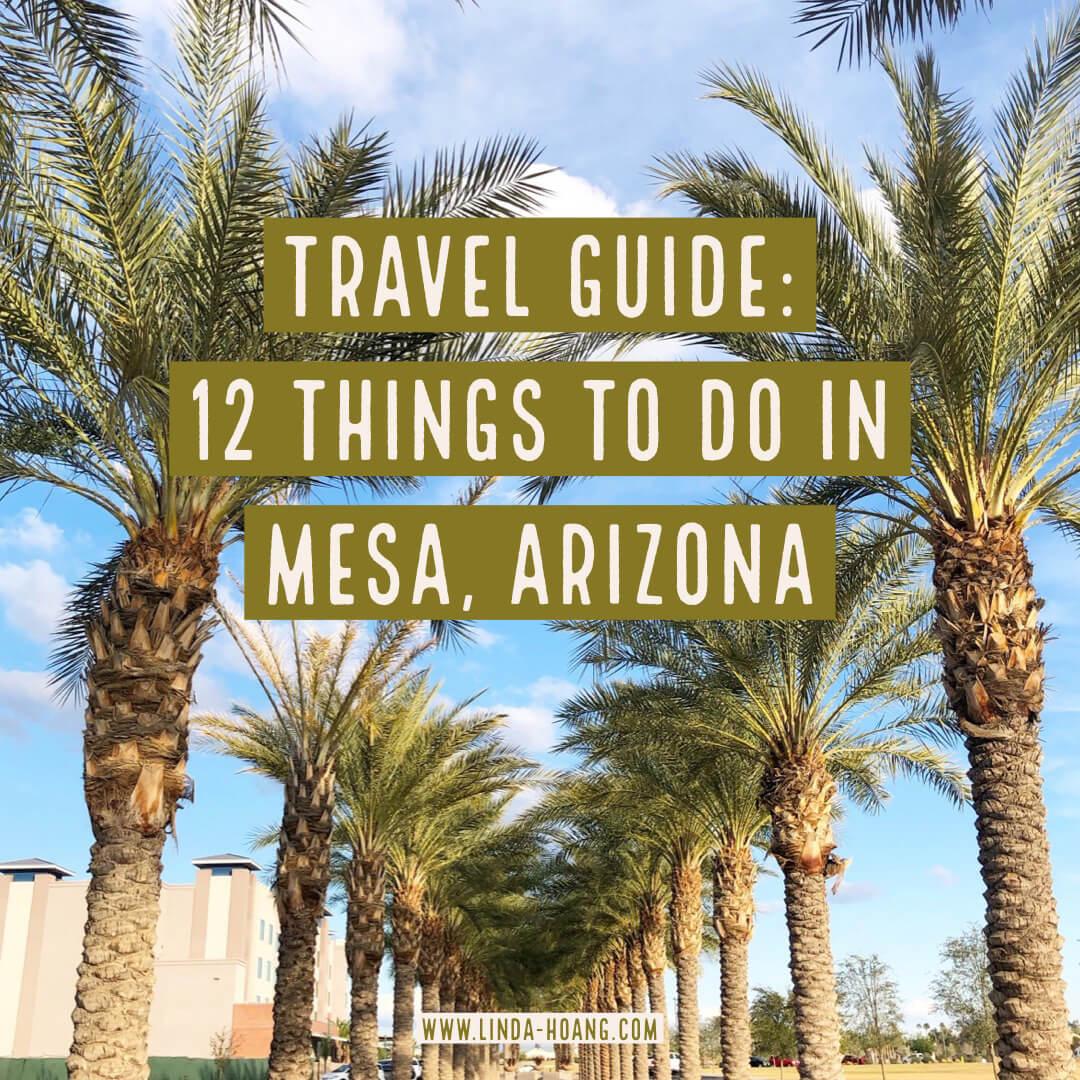 Visit Mesa Arizona - Travel Guide - Things To Do in Mesa Gilbert Queen Creek