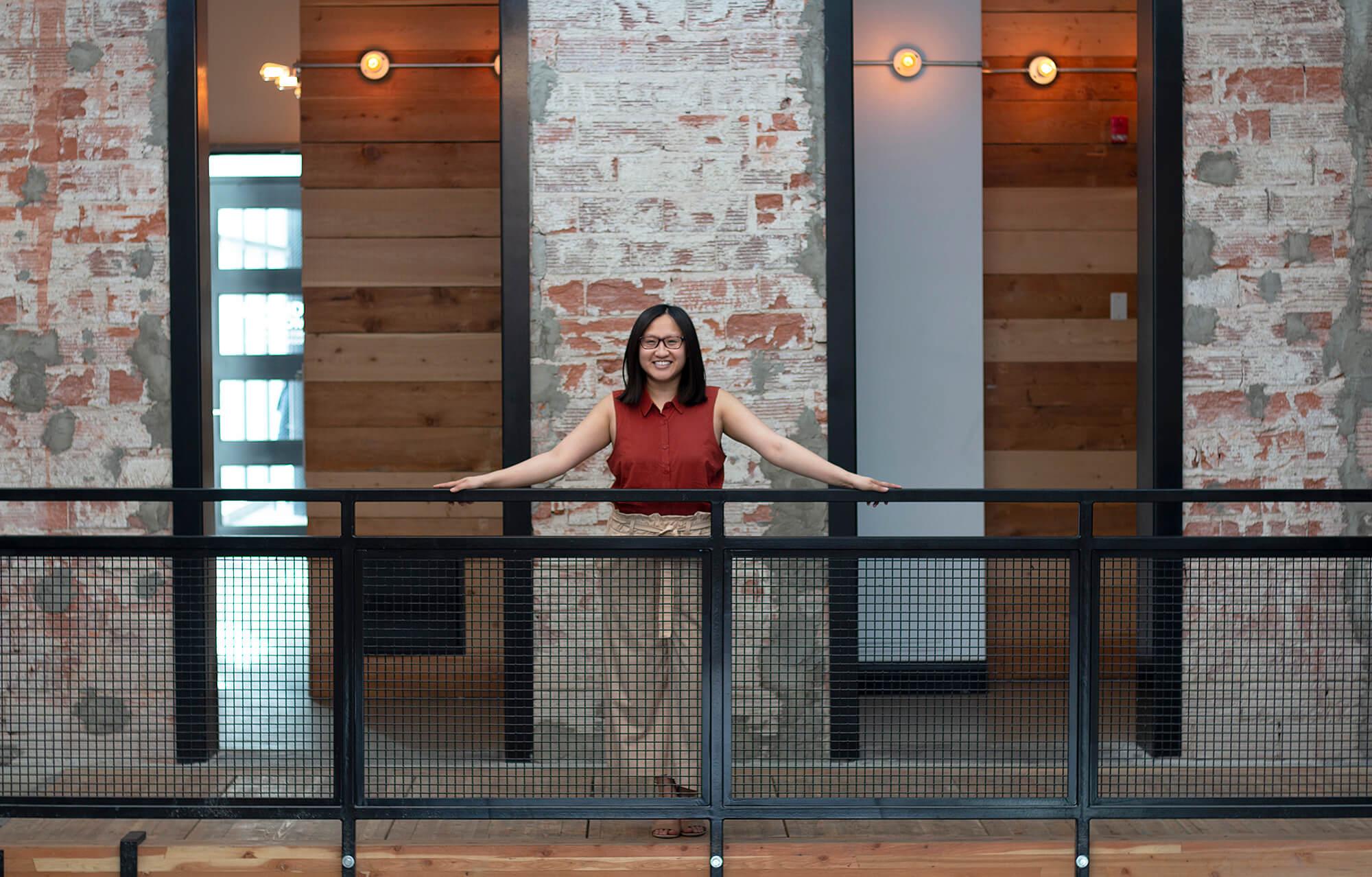 Linda Hoang - Edmonton Blogger & Social Media Consultant