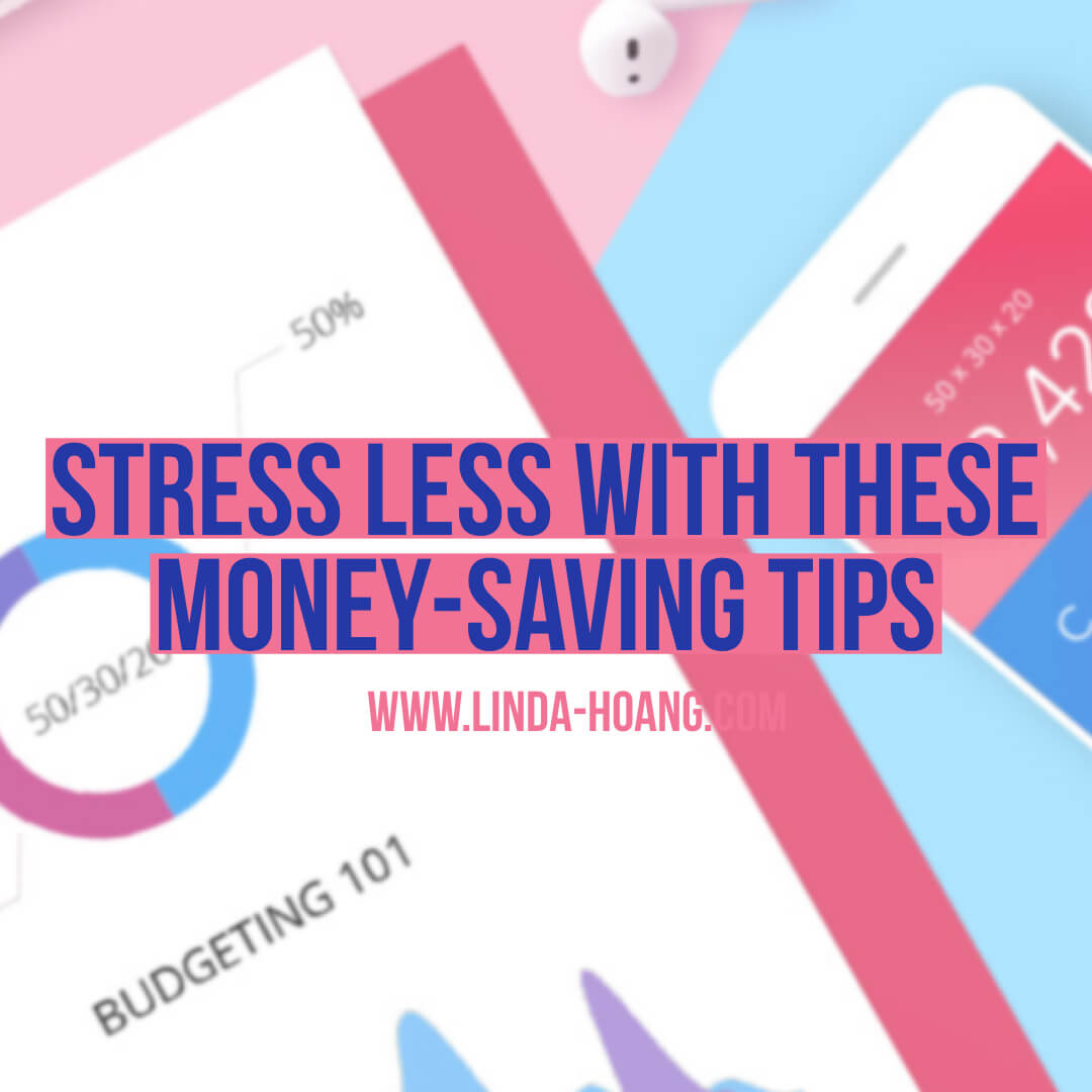 ATB Financial Stress Less Money Saving Tips