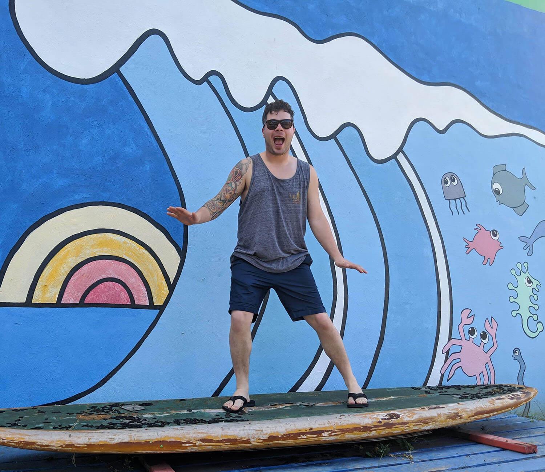 Instagrammable Walls Maui Hawaii Murals Lahaina