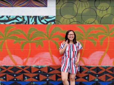 Instagrammable Walls Maui Hawaii Wailuku Murals