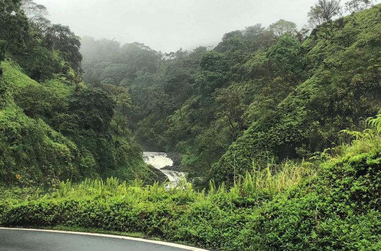 The Road to Hana Maui Hawaii