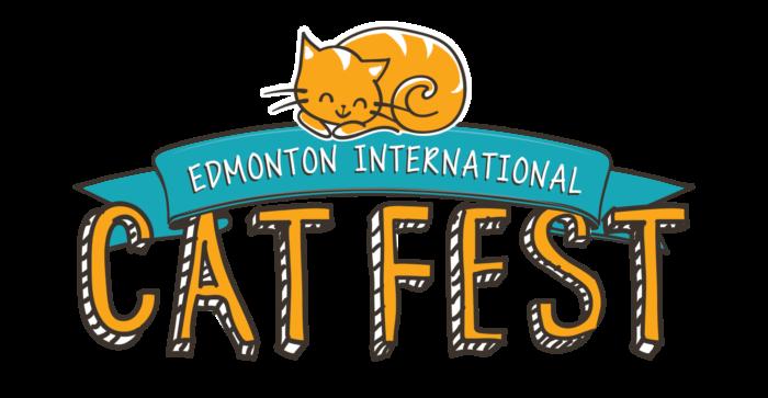 Edmonton Cat Festival Logo