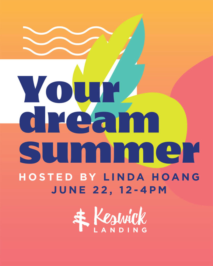 Keswick-Landing-Your-Dream-Summer