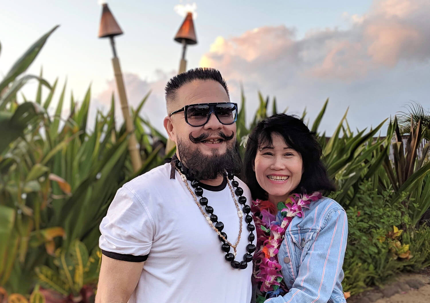 Royal Lahaina Luau Maui Hawaii Travel Guide