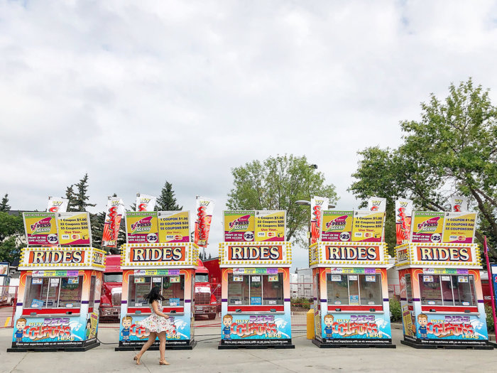 K-Days Northlands - Explore Edmonton - Travel Alberta