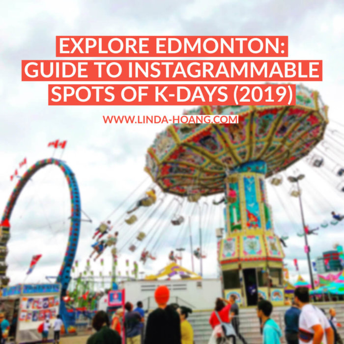 K-Days Northlands Explore Edmonton Travel Alberta