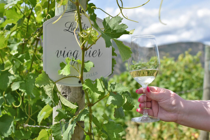 Liquidity Wines - Okanagan Falls - Winery - British Columbia