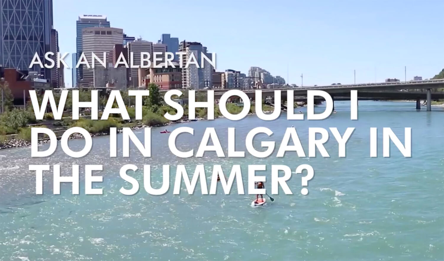 Travel Calgary Explore Alberta Ask an Albertan