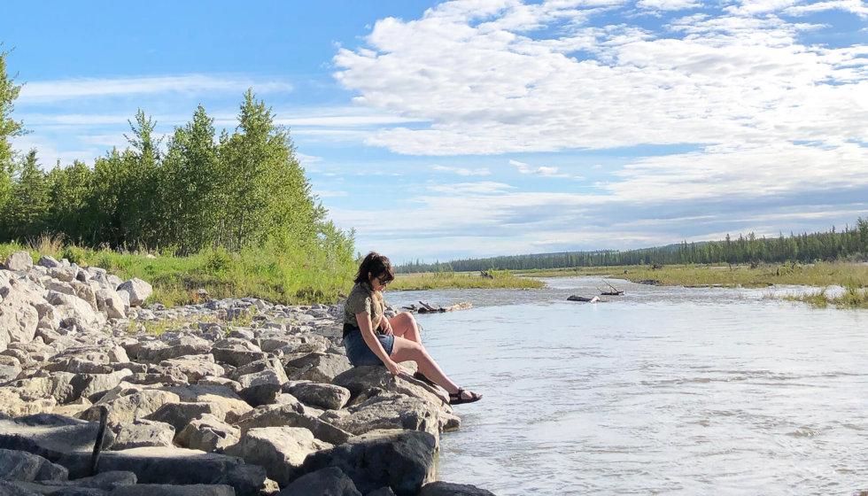 Travel Guide - Sundre Explore Alberta