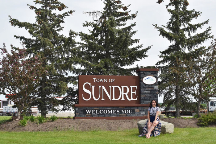 Travel Guide - Sundre Explore Alberta