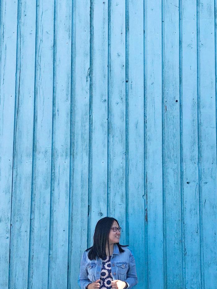 Travel Guide - Sundre Explore Alberta - Instagrammable Walls