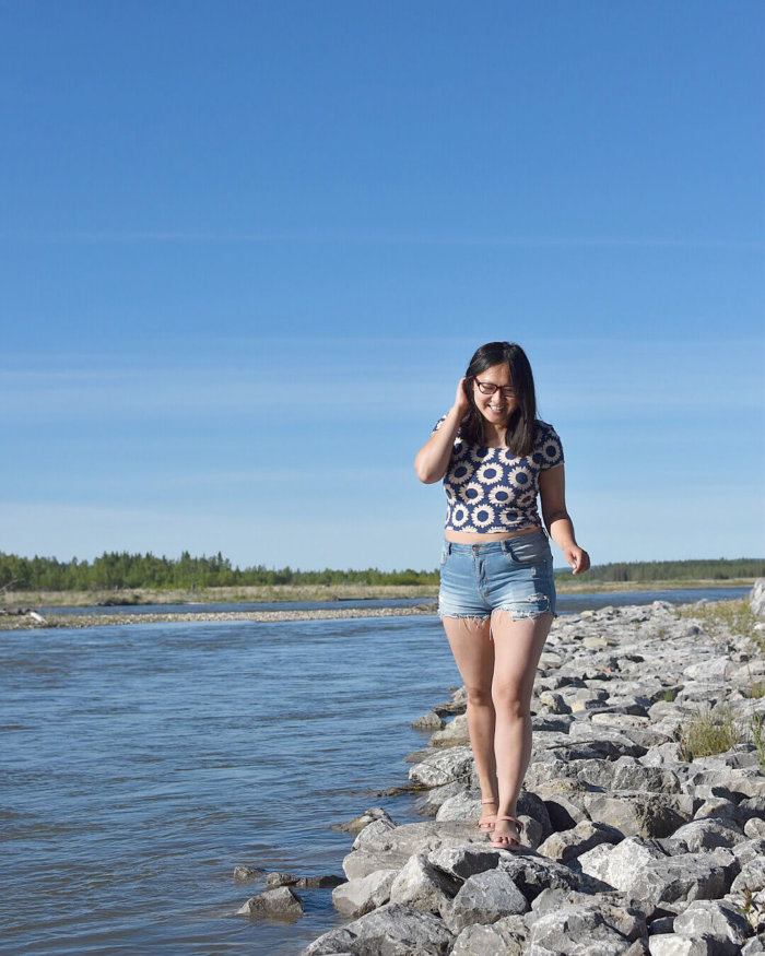 Travel Guide - Sundre Explore Alberta - Red Deer River