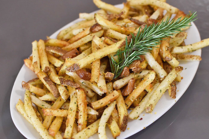 Travel Guide - Sundre Explore Alberta - Twisted Pantry Fries