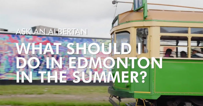 What to do in Edmonton in Summer - Travel Explore Alberta