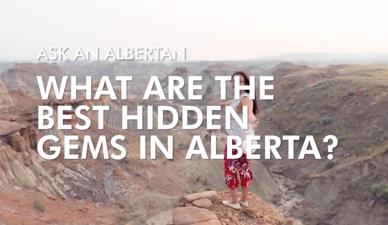 Explore Alberta - Hidden Gems - Travel - Dinosaur Provincial Park