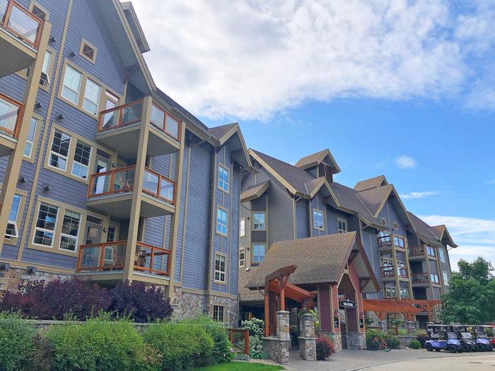 Explore Vernon - Discover British Columbia - North Okanagan - Predator Ridge