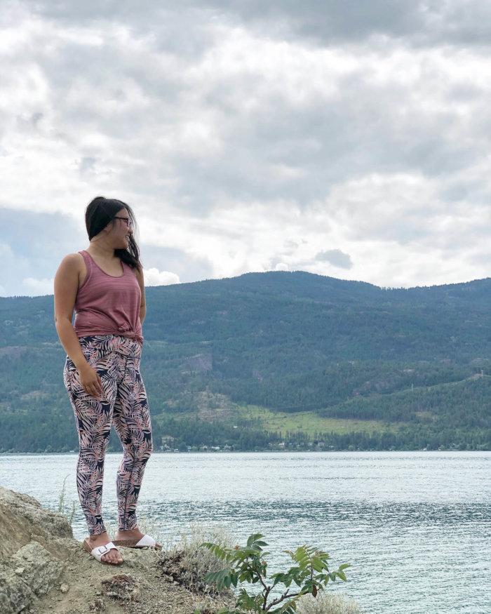 Explore Vernon - Discover British Columbia - North Okanagan - Okanagan Rail Trail