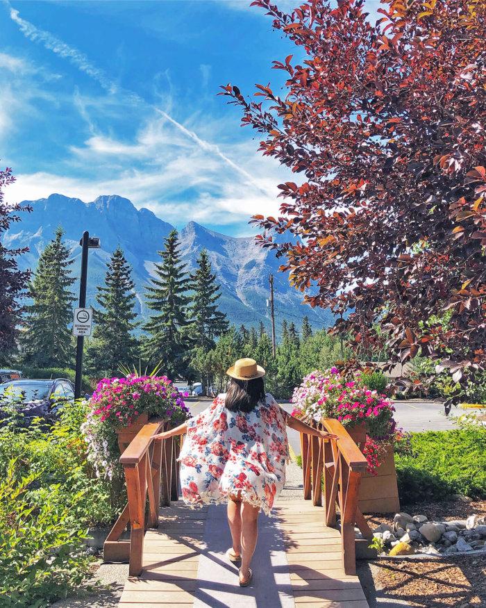Coast Canmore Hotel - Canmore Kananaskis - Explore Alberta - Travel