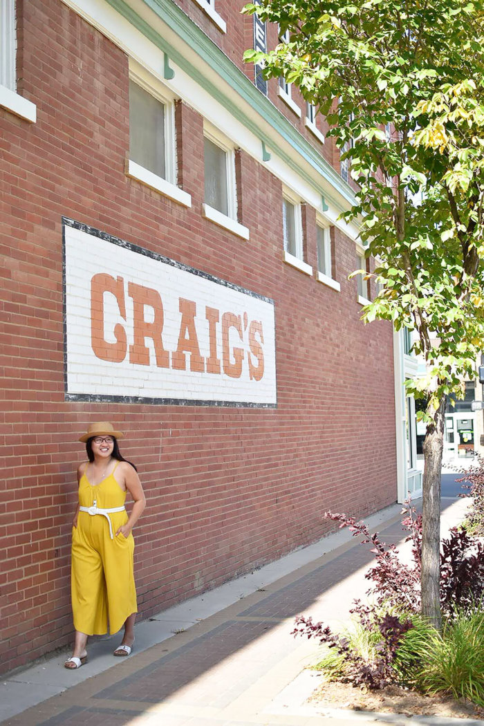 Craig's Cornerstone - Vermilion - Explore Vermilion - Travel Explore Alberta -Shopping