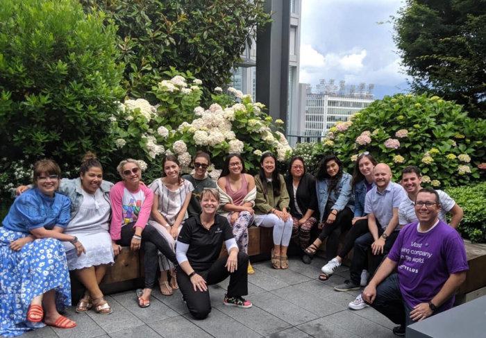 TELUS Wise Happiness Workshop - Creator Summit