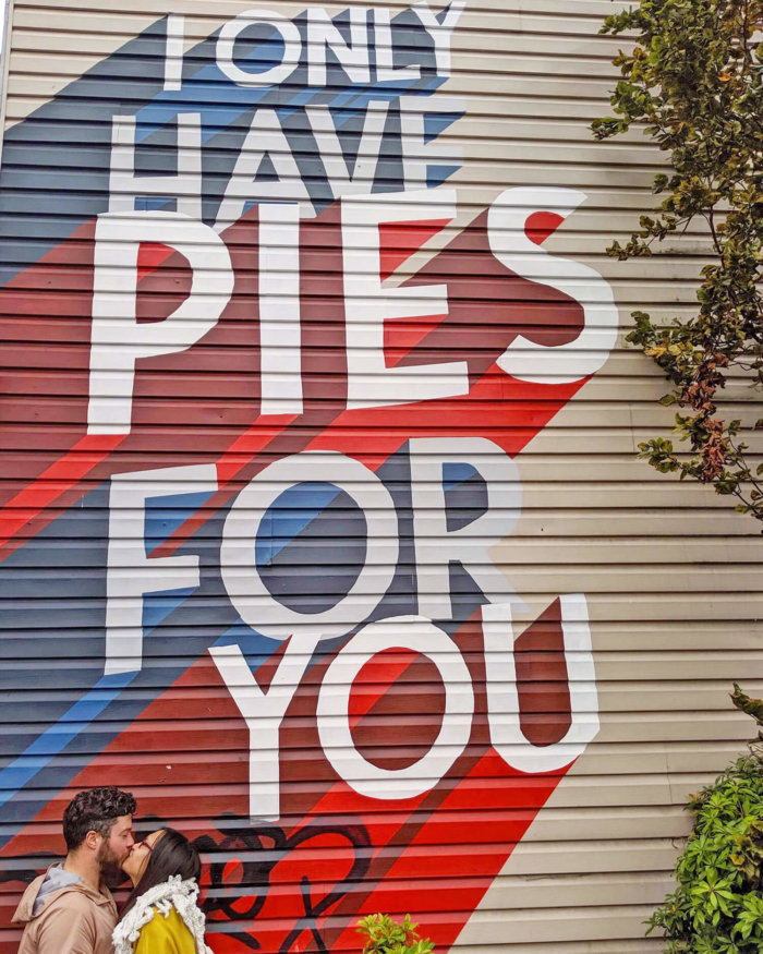 Kitsilano Vancouver Shop West 4th Ave - Hello BC - Explore British Columbia - Inside Vancouver - The Pie Hole