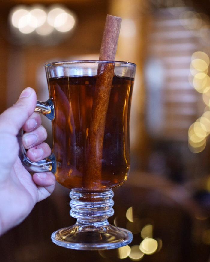 Baker Creek Bistro - Cider