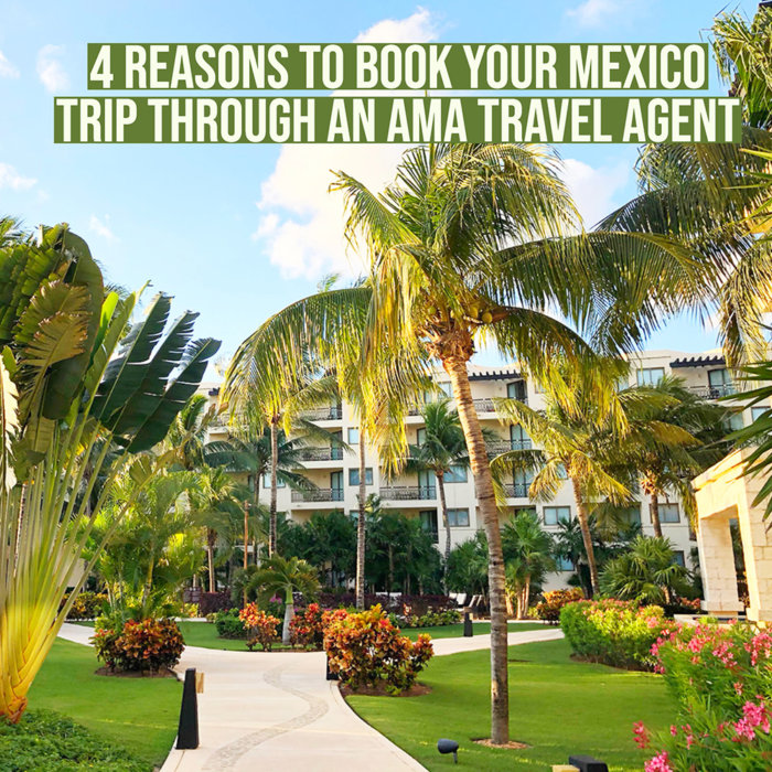 Dreams Riviera Cancun - AMA Travel - Agent - WestJet Vacations - All Inclusive Resort - Riviera Maya