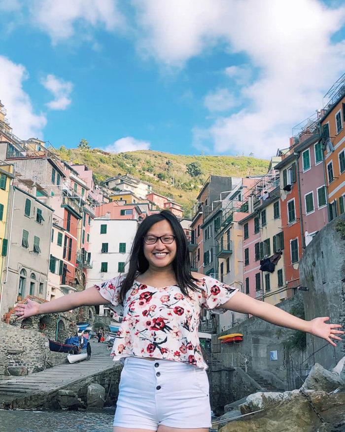 Italy Cinque Terre - Travel