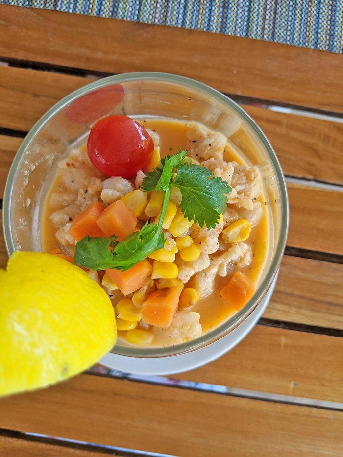 Dreams Riviera Cancun - All Inclusive Resort Mexico - Unlimited Food